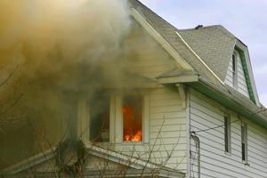 Emergency Fire and Smoke Damage Restoration West Hills CA